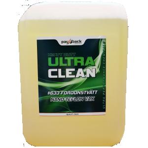 Payback #633 Ultra Clean Fordonstvätt 20L