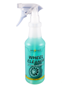 Payback #640 Wheel Cleaner Fälgrengöring 650ml