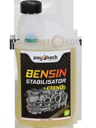 Payback #470 Bensin/E85 Stabilisator