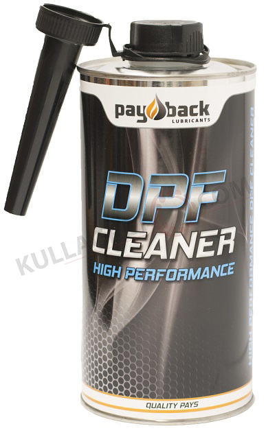 Payback #490 DPF CLEANER 1Liter