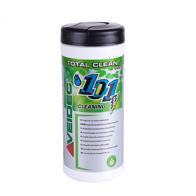 Veidec 101 Total Clean 40st