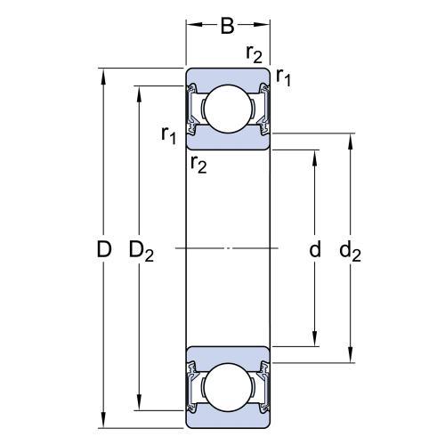 10BD40 T12 VV CG23 | Fordonslager