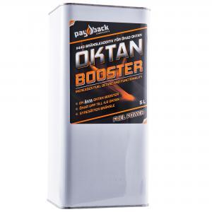 Payback #440 OktanBooster 5L