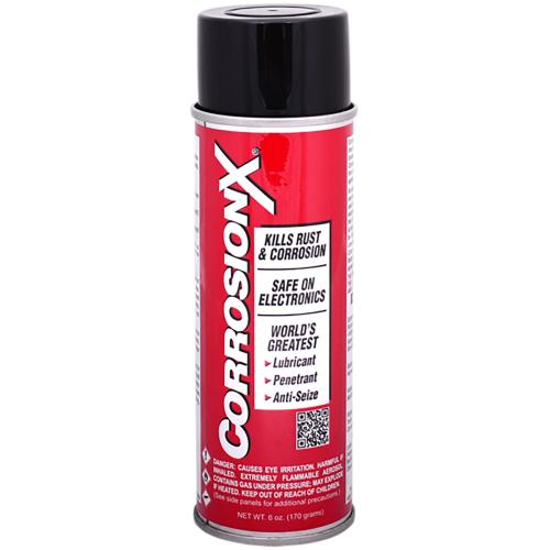CorrosionX Röd / Spray 200ml