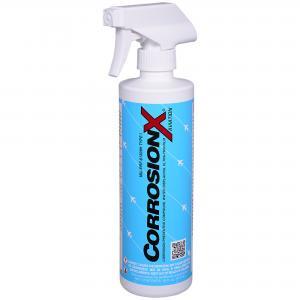CorrosionX Aviation / Pumpflaska 470ml