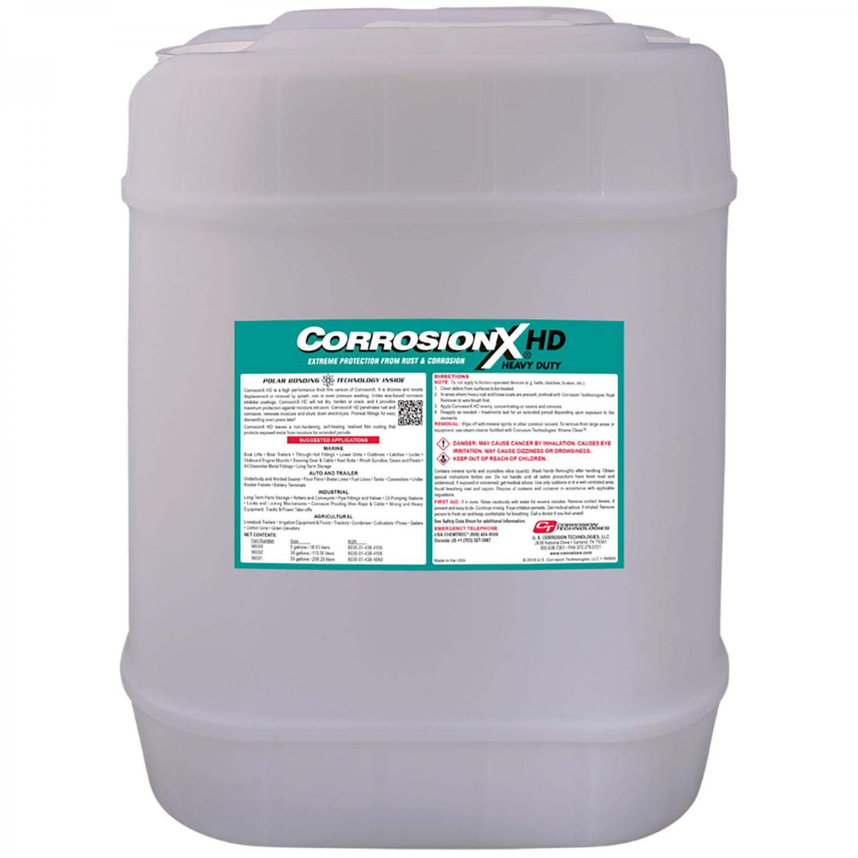 CorrosionX HD / Dunk 20L