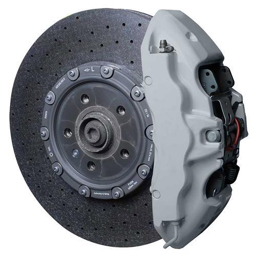 Circuit Grey Bromsoksfärg Foliatec 2-komponent