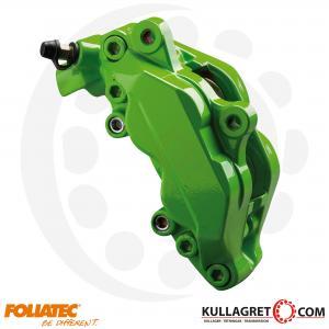 "Grön ""POWER GREEN"" Bromsoksfärg Foliatec 2-komponent"