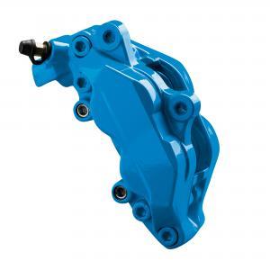 """Blå GT Bromsoksfärg """"GT BLUE"""" Foliatec 2-komponent"""