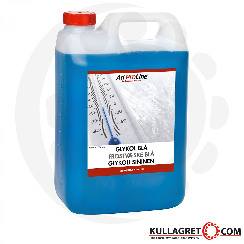 Blå Glykol Koncentrerad 4L| AdProLine
