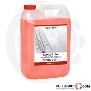 Glykol G12++ Koncentrerad 4L | AdProline