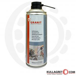 Granit Vidhäftande Fettspray 400ml