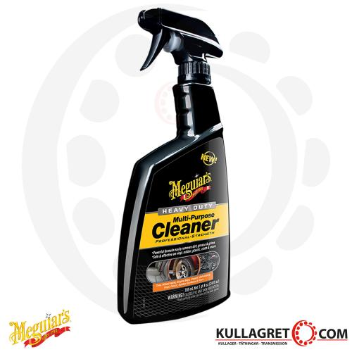 Meguiars Heavy Duty Multi-Purpose Cleaner