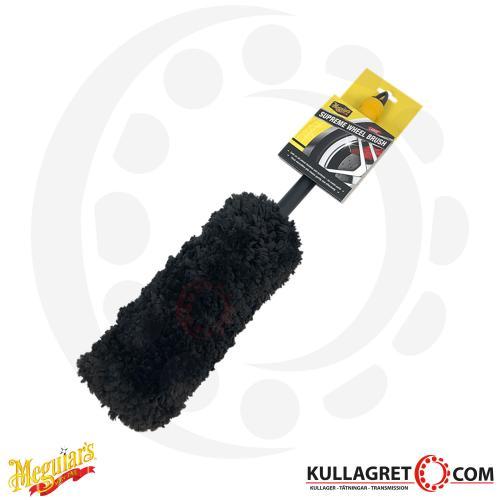 Supreme Wheel Brush Large | Meguiars