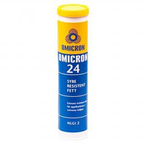 Omicron 24 Super OXY PTFE NLGI 2 Fett 400g Patron