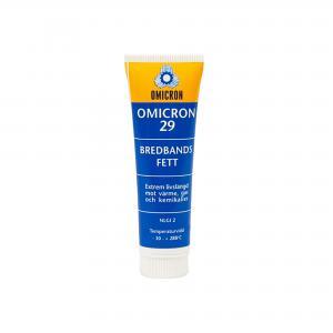 Omicron 29 Extreme High Resistent FG 25gram