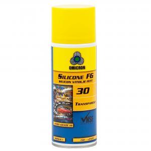 Omicron 30 Silicon Livsmedelsfett 400ml