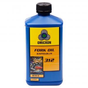 Omicron 312 VG 32 Gaffelolja 1L