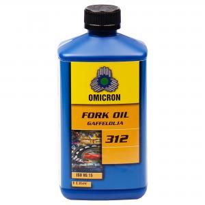 Omicron 312 VG 15 Gaffelolja 1L