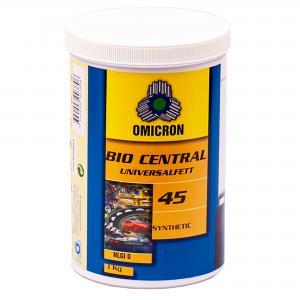 Omicron 45 Bio Centralsmörjfett NLGI 2 / 1kg