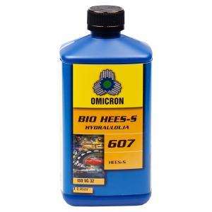 "Omicron 607 ISO VG 32 Hydraulolja ""Bio HEES-S"" 1L"