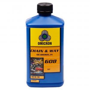 Omicron 608 ISO VG 150 / Gejderolja Extreme 1L