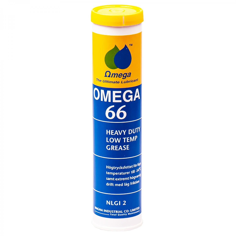Omega 66 Lågtempratur Fett 400gr