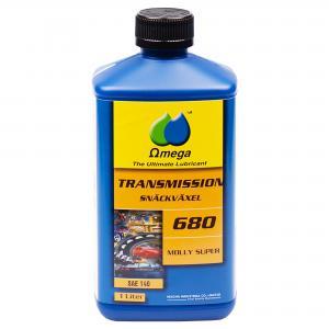 Omega 680 SAE 140 Extrem Snäckväxelolja 1L