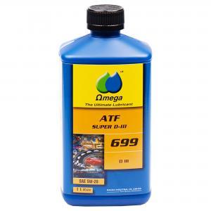 """Omega 699 5W-20 ATF-olja """"DEXRON III"""" 1L"""