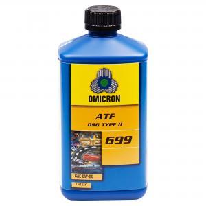 Omicron 699 0W-20 DSG Typ II ATF-Olja 1L