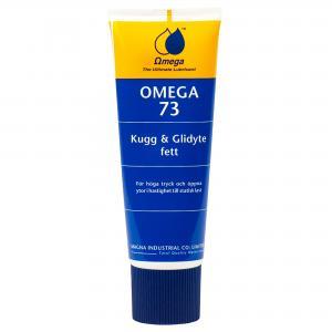 Omega 73 Kugg & Glidyte Fett NLGI 2 / 200g