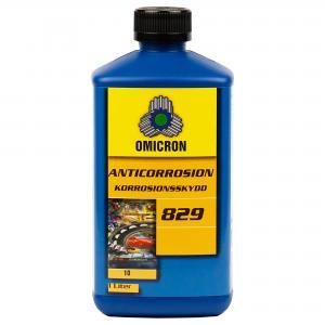 Omicron 829 ISO VG 10 Korrosionsskydd 1Liter