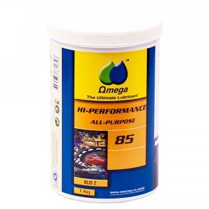 Omega 85 Allround Fett NLGI 2 / 1kg