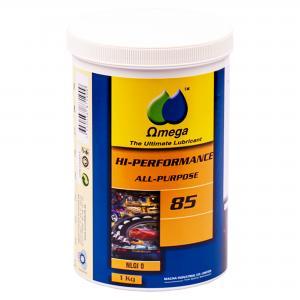 Omega 85 Allround Fett NLGI 0 / 1kg