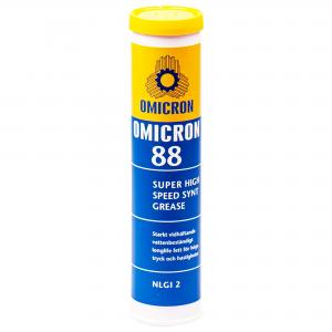 Omicron 88 HÖGHASTIGHETS FETT 400GR