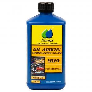Omega 904 Smörjoljeförstärkare 1L