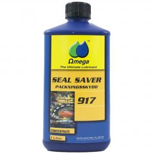 """Omega 917 Packningsskydd """"Seal Saver"""" 1Liter"""