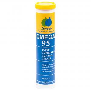 """Omega 95 MARINFETT """"Offshore"""" 400GR"""