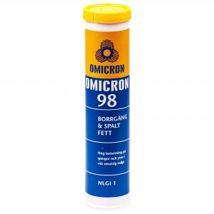Omicron 98 HIGH PERFORMANCE TOOL JOIN 400g