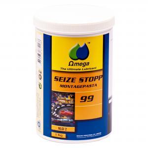 Omega 99 Borr- och montagepasta 1kg