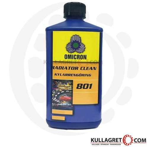 Omicron 801 Kylarrengöring 1Liter