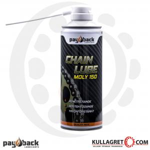Payback #302 Moly Chain Lube VG 150