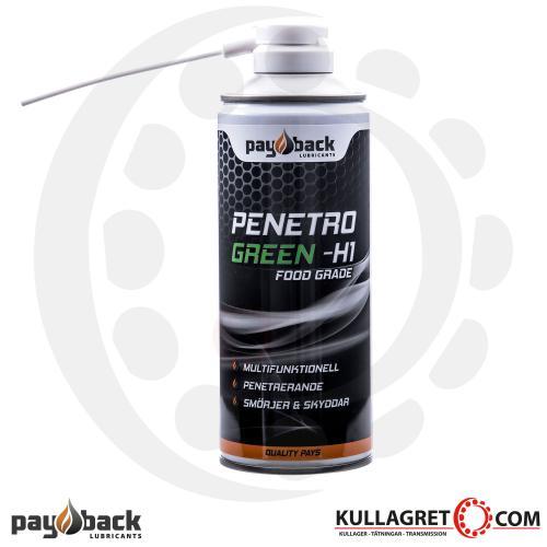 "Payback #338 Pentero Green ""Krypolja NSF H1"" 400ml"