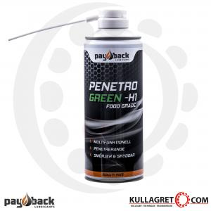 "Payback #338 Pentero Green ""Krypolja NSF H1"" 400ml"