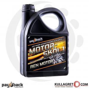 Payback #407 Motorsköljmedel 4L