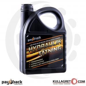 """Payback #416 Hydrauliktätning """"TÄTAR OLJELÄCKAGE"""" 4L"""