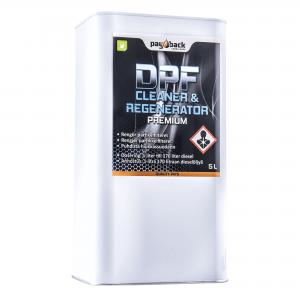 Payback #491 DPF Cleaner II 5Liter