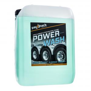 Payback #632 Power Wash 20L