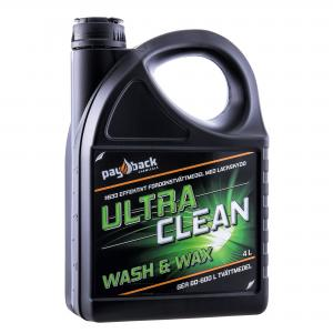Payback #633 Ultra Clean 4L