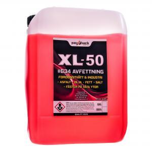 Payback #634 XL-50 Petroleumavfettning 20L (Petroleum)
